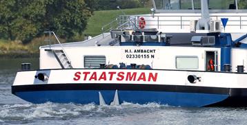 Staatsman