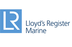 Logo Lloyds Register Marine Van Loonshipping