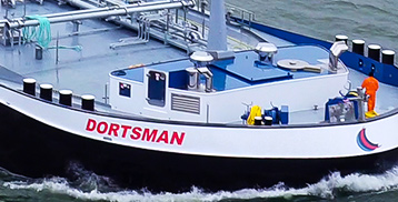 MTS Dortsman